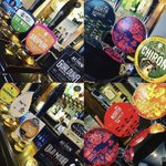 The weekend lineups @ArmsWentworth and @The_talbotinn  @BarnsleyCAMRA #barnsleyisbrill