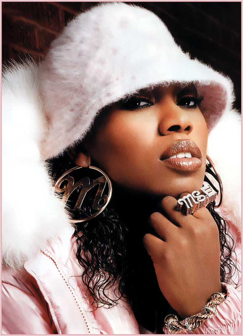 Happy Birthday Missy Elliot   Missy Elliot - Get Ur Freak On