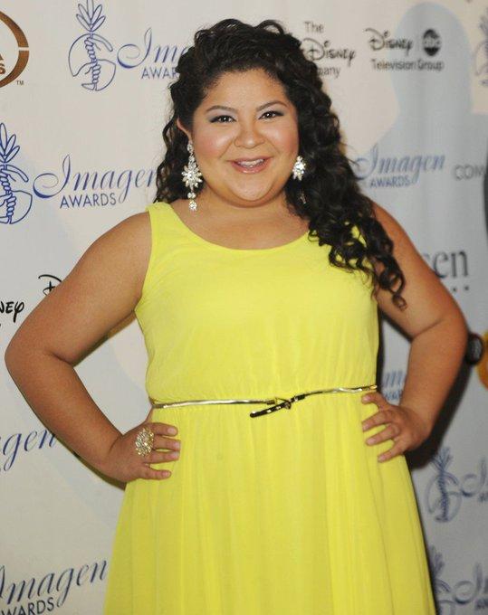Happy Birthday Raini Rodriguez