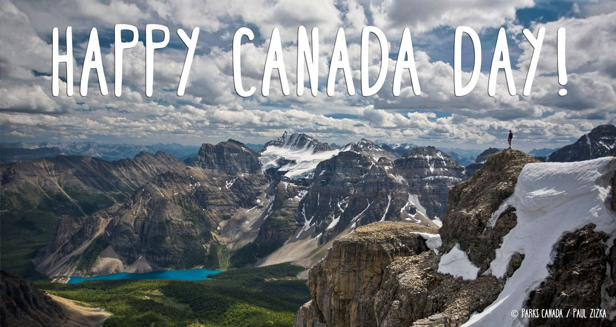 Happy Birthday #Canada! Let's get out and celebrate! #CanadaDay #Canada150 https://t.co/ZCSR1Sks8j