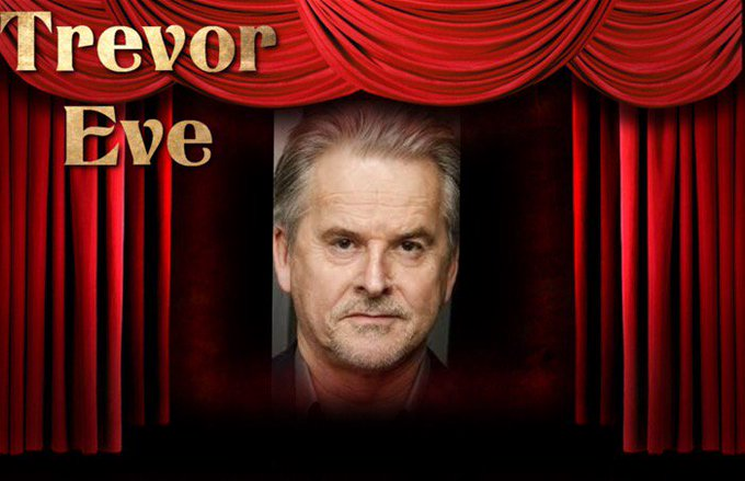 Happy Birthday Trevor Eve, David Lane, John Farnham, John Ford, Craig Brown, David Prowse,Missy Elliott & Liv Tyler