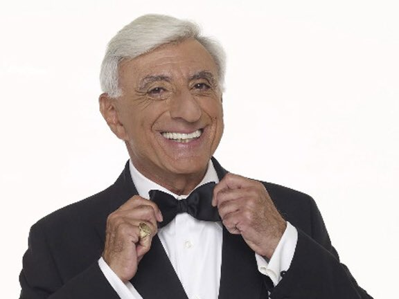 Happy Birthday, Jamie Farr!