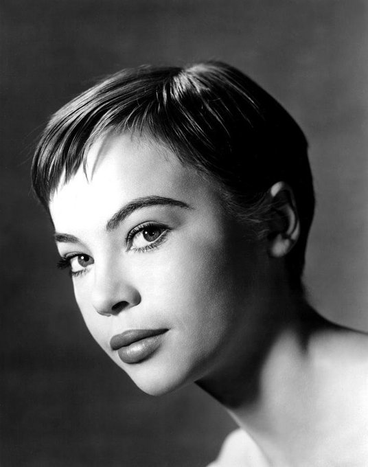 Happy birthday Leslie Caron, 86 today: Gigi, An American in Paris, Lili, Daddy Long Legs, The L-Shaped Room