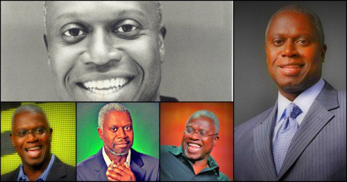 Happy Birthday to Andre Braugher (born July 1, 1962)
