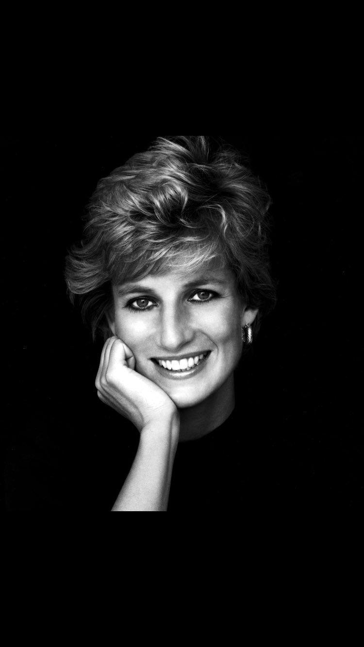 Happy Birthday to this amazing soul Princess Diana the Queen of