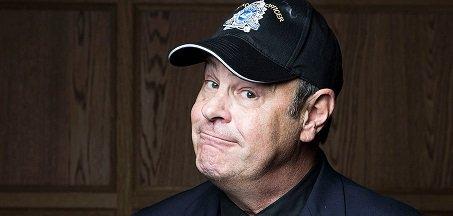 "Happy Birthday to comedian, singer, actor and screenwriter Daniel Edward \""Dan\"" Aykroyd, CM (born July 1, 1952)."