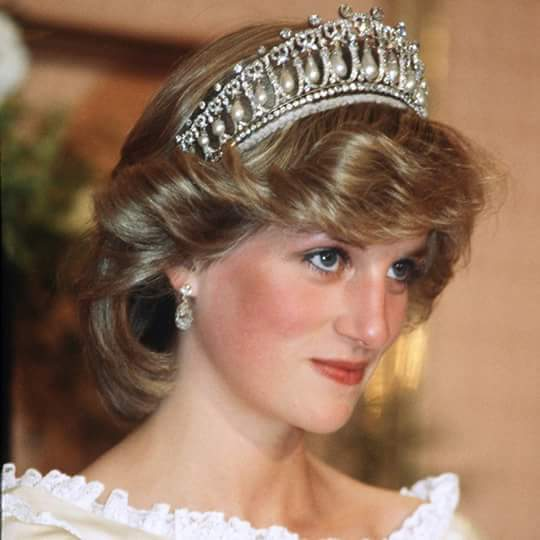 Happy Birthday Princess Diana Forever in our hearts! 1961-1997
