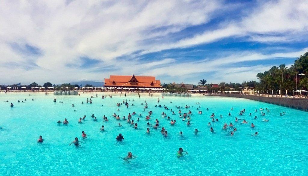 Siam park siampark twitter - Aqua tenerife ...