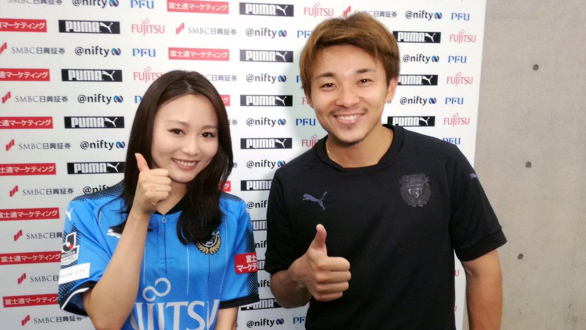 """阿井莉沙 no Twitter: """"5-0!!最高に気持ちのいい勝利でしたね ..."""