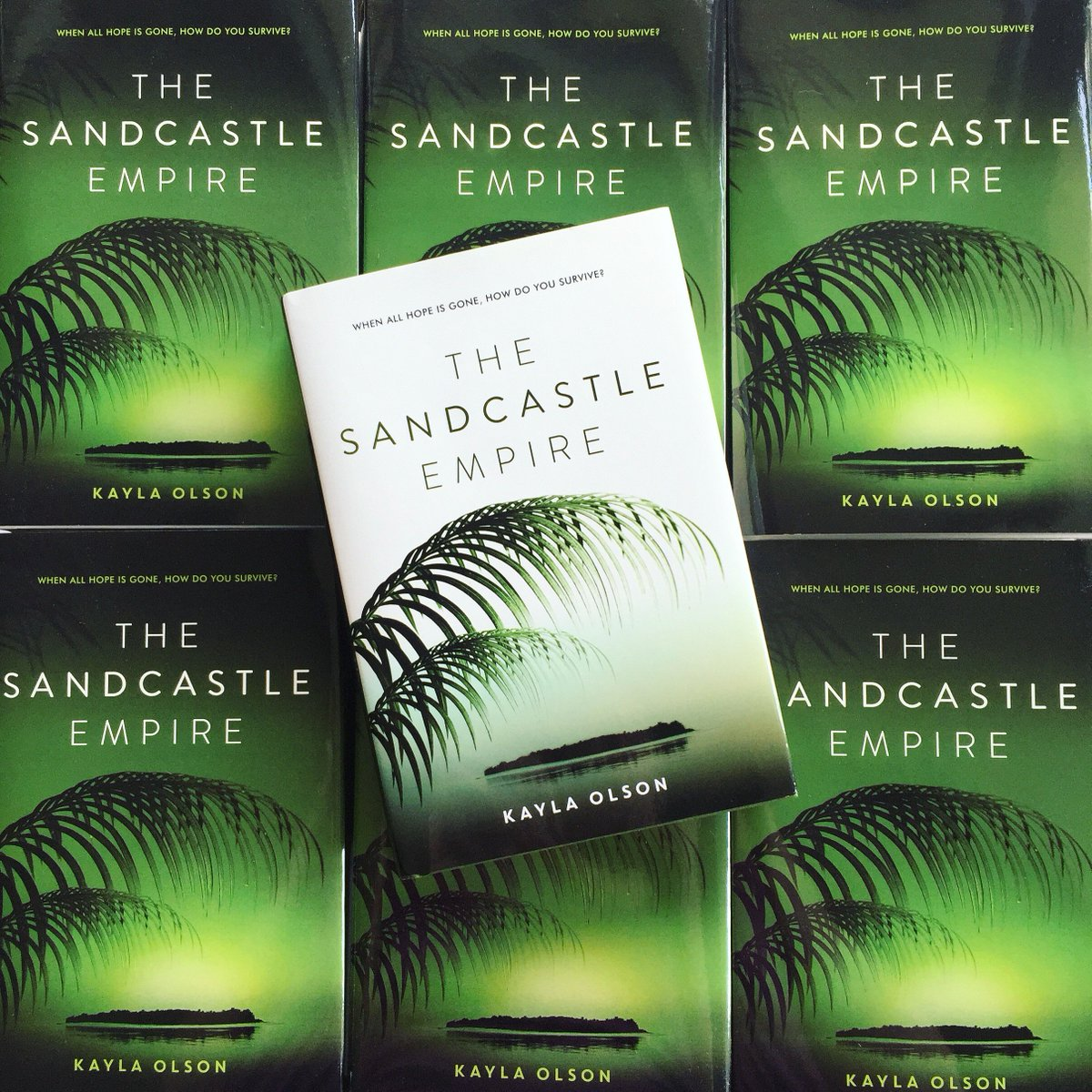 Image result for the sandcastle empire owlcrate edition