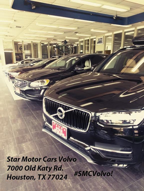 Star Motors Houston >> Star Motor Volvocars Smcvolvo تويتر