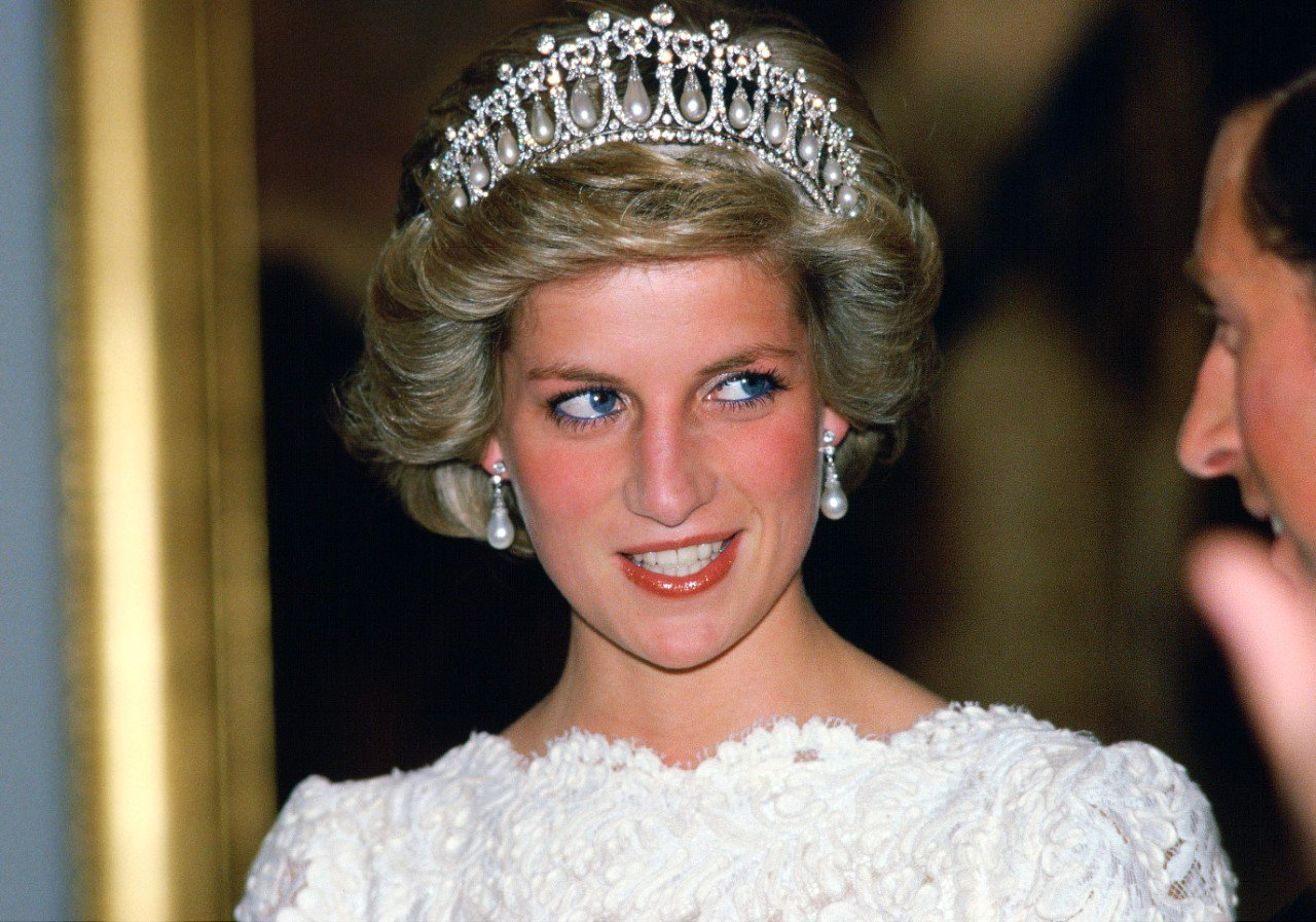 Happy Birthday to Princess Diana, who would have turned 56 today!
