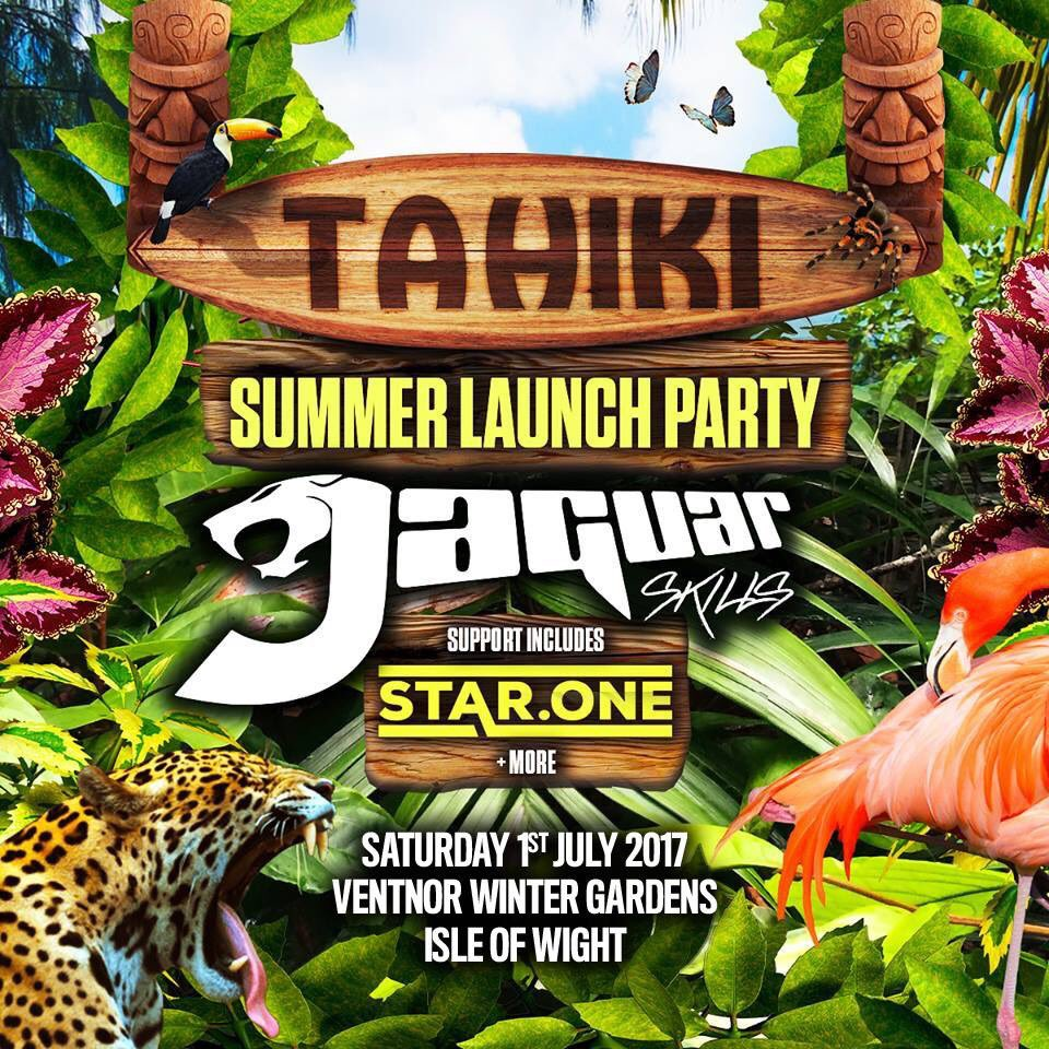 tahiki events on twitter