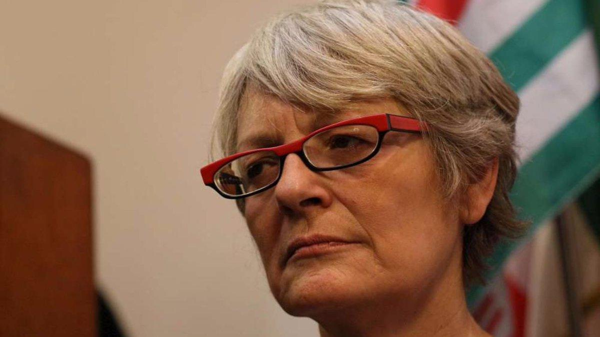 Cisl, Annamaria Furlan rieletta segretario generale  #furlan https://t.co/iOXw7gRyn6