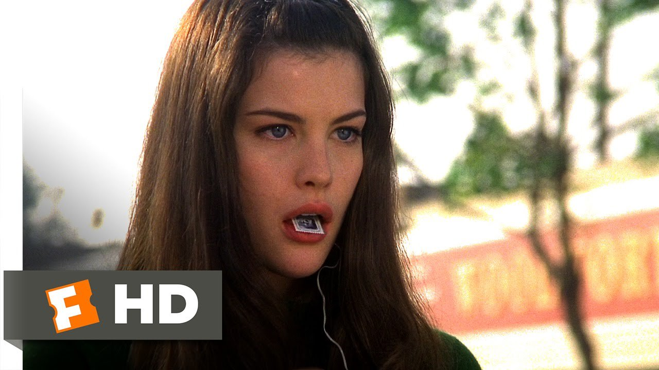 Happy Birthday to Liv Tyler, who turns 40 today!