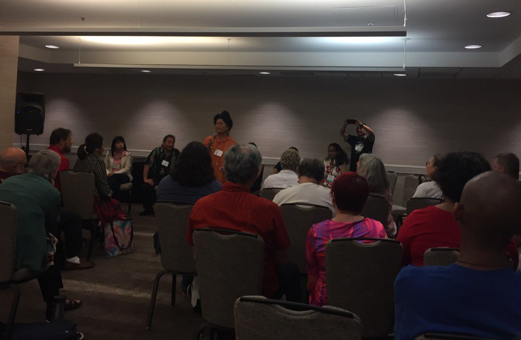 Asian American Storytelling Panel: Invisible No More! #NSNstorycon https://t.co/Kzr4d6g5Ta