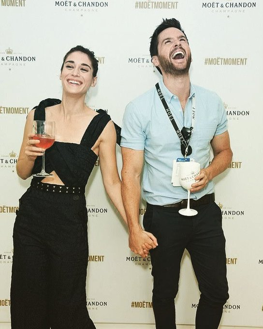 Day 553: Happy 35th Birthday to Lizzy Caplan!