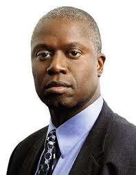 HAPPY BIRTHDAY  Andre Braugher 1962 - Actor (Homicide: Life on the Street, Brooklyn 99, Glory)