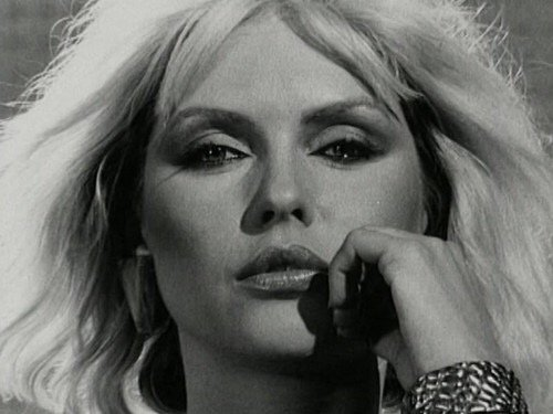 Happy 72th Birthday Deborah Harry   Thank you letting me know that dreaming is free