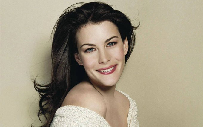 Happy 40th Birthday Liv Tyler!
