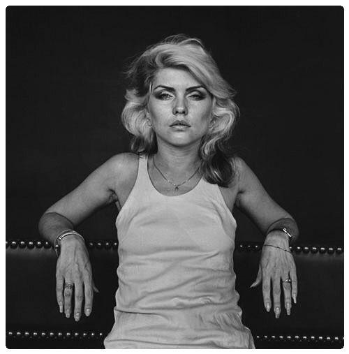 Happy Birthday Debbie Harry.