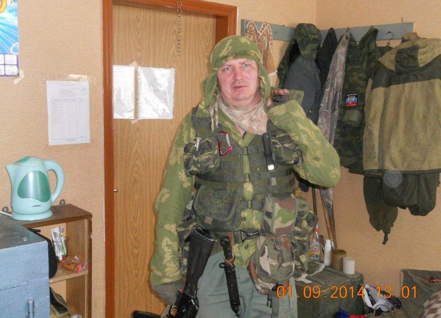 Враг 25 раз открывал огонь по украинским позициям, применял артиллерию, танки, вооружение БМП, - штаб - Цензор.НЕТ 147