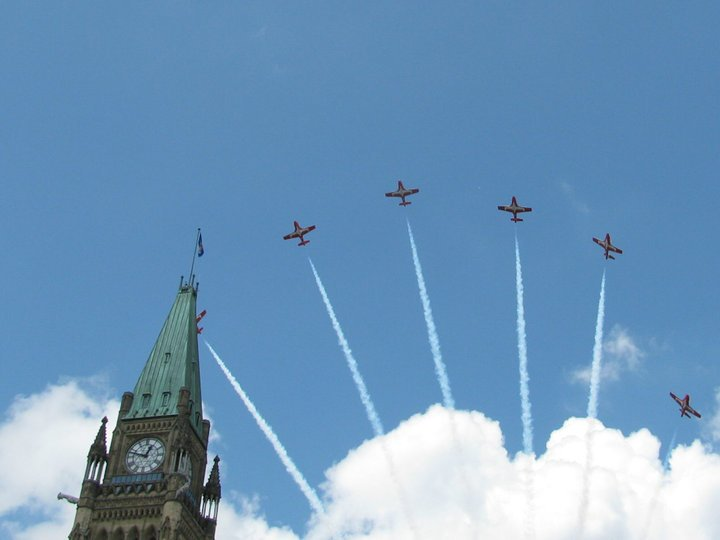 The Unusual Puzzle Into Where Is Ottawa