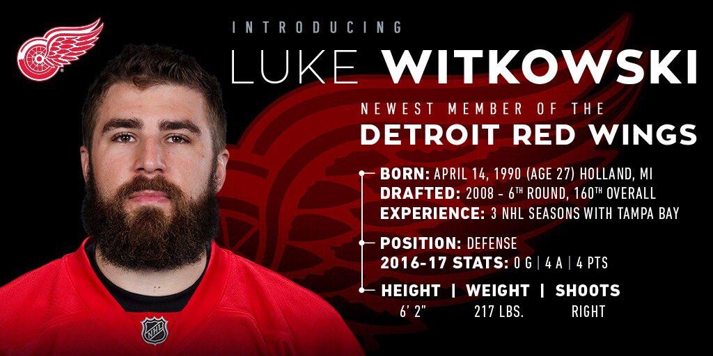 Detroit Red Wings on Twitter