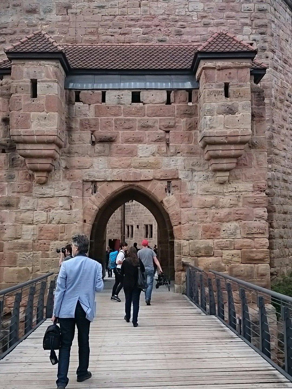 #HohenzollernWalk #Cadolzburg eingenommen https://t.co/gJVQCafzdM