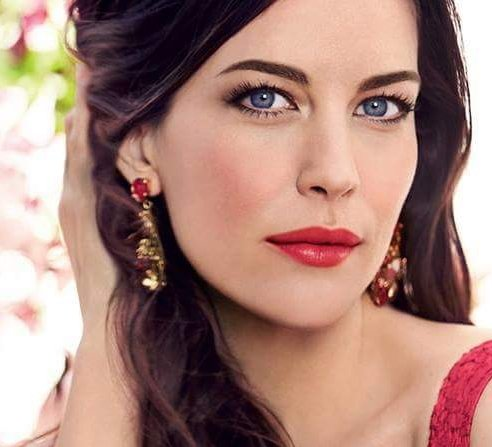 Congratulations! HAPPY! 40th! BIRTHDAY! Liv! Tyler! Sweeet! Way! Cool! Aaaaay!