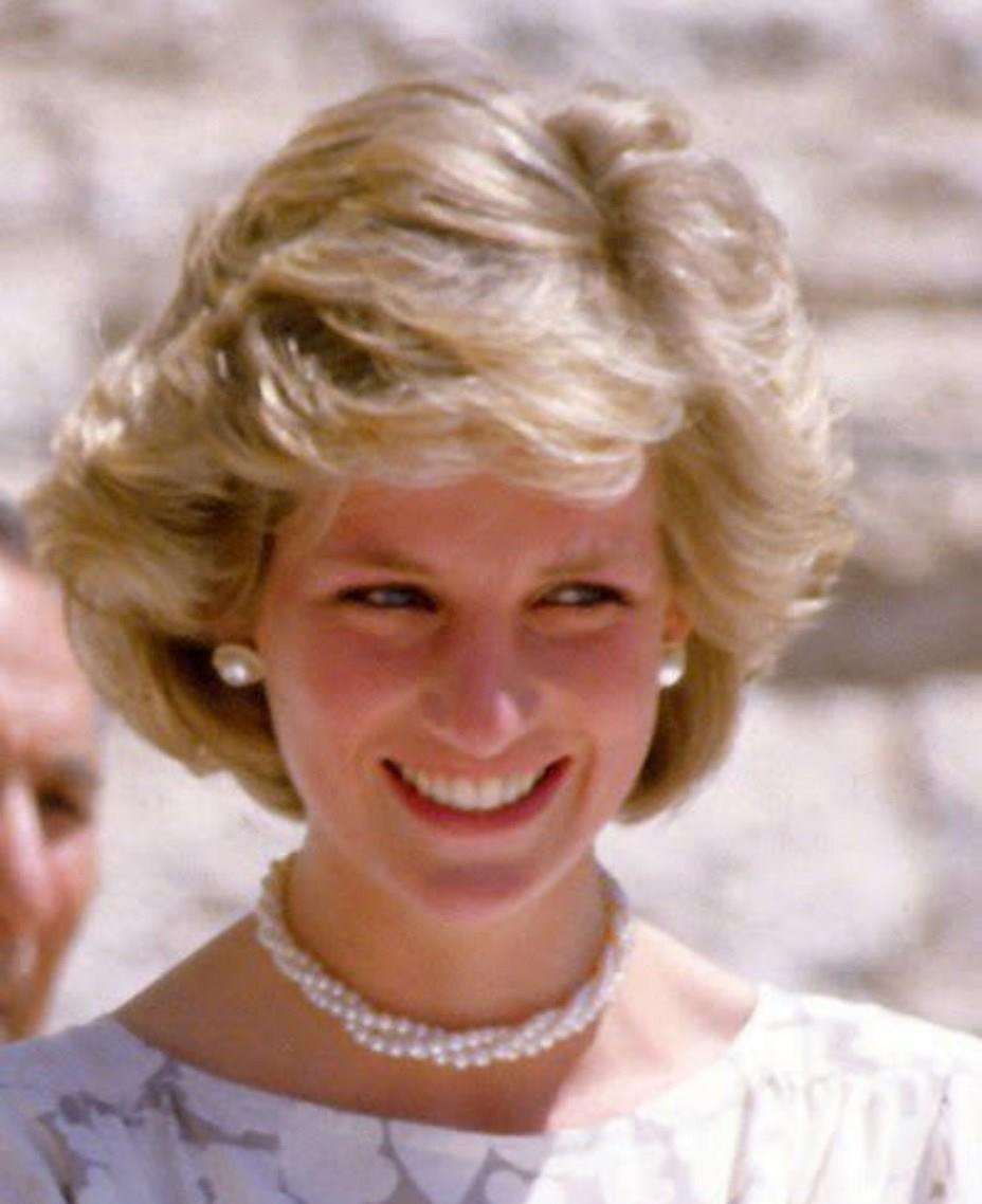 Happy birthday    princess Diana xxxxxxxxx