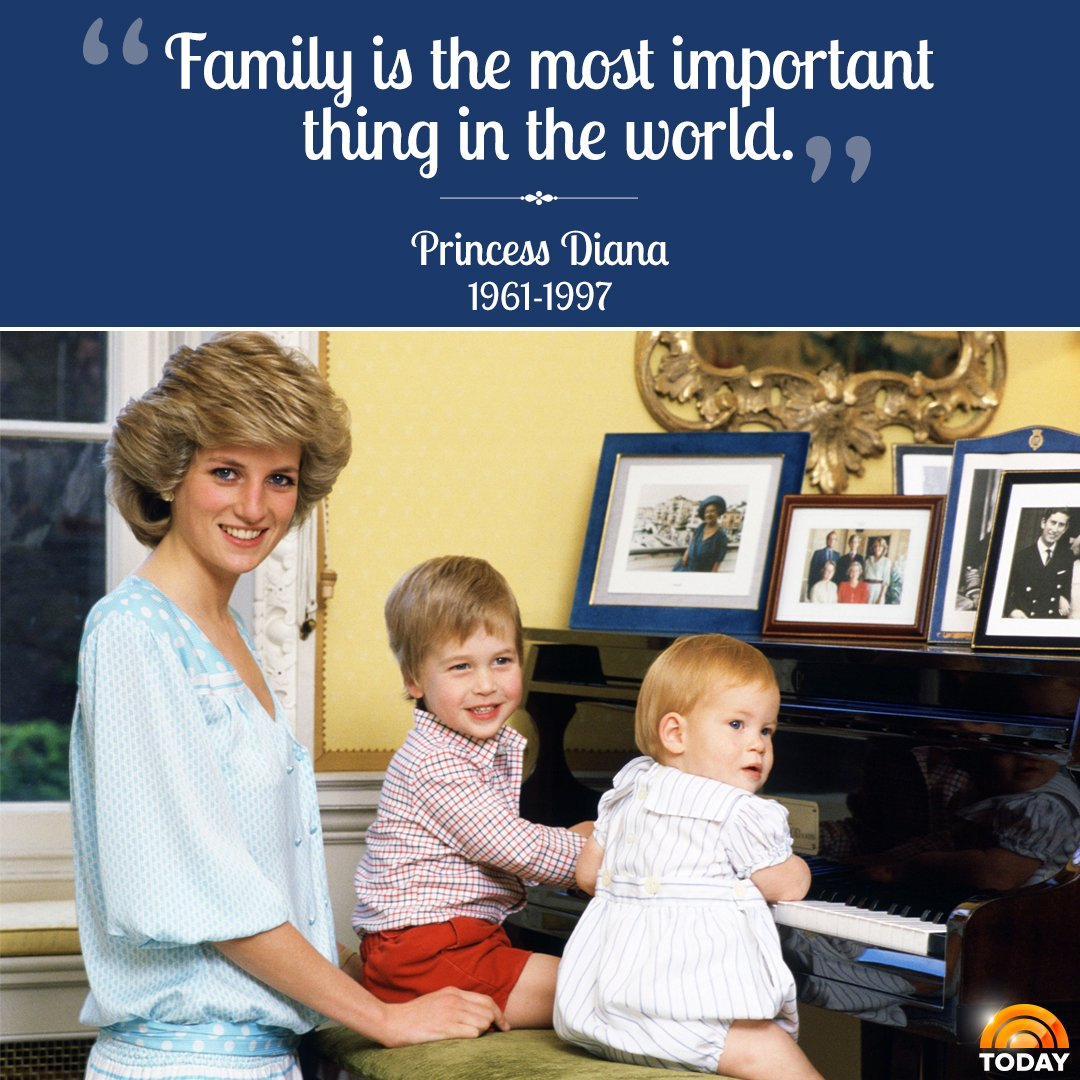 diana NDN Remembering the beloved Princess Diana, who would've turned 56 today. https:
