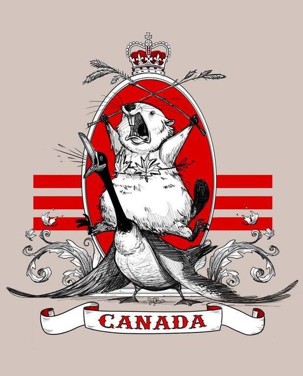 Happy Canada Day everyone. https://t.co/3TxLuz5C8L