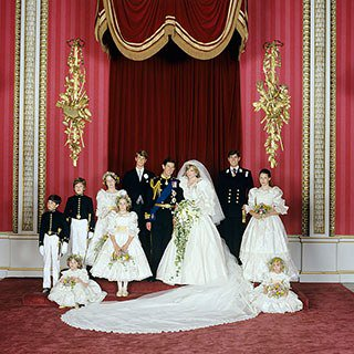 Happy Birthday Princess Di! Looking Back on the Royal Wedding of the Century