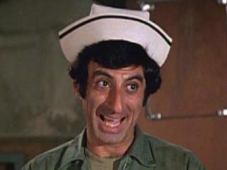 Happy Birthday Jamie Farr!!!