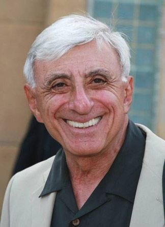 Happy birthday Jamie Farr!