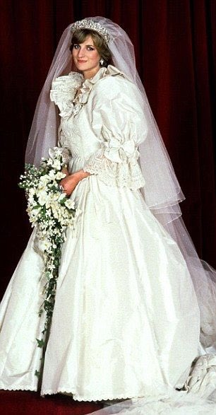 Happy Birthday Princess Diana. The world misses you so much.