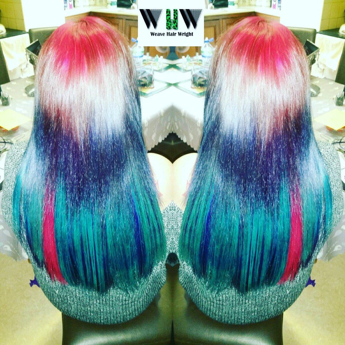 Weave Hair Weavehairwright Twitter