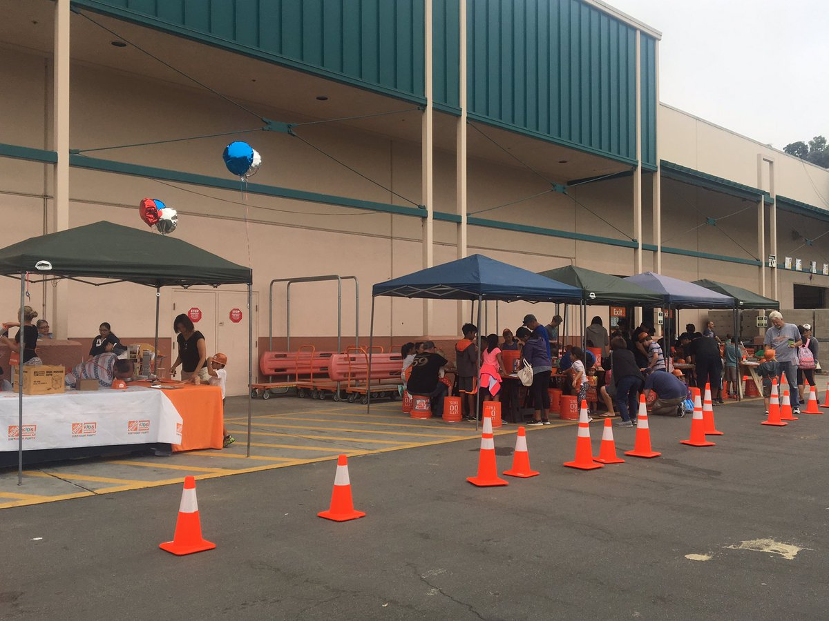 Home Depot Mv 0614 On Twitter 20th Anniversary Kids Work Fun This Holiday Weekend At Mission Viejo Pacsouth Thd Aj Kharmer4 Ryangriffinthd