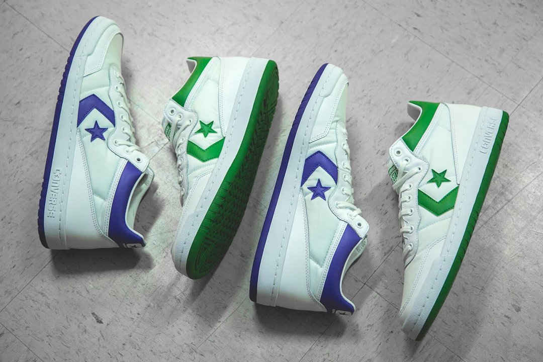 Shiekh On Twitter The New Converse Fastbreak Collection Is Proper Cop Your Pair Today At Tco IP2xathB4D Or A Store Near You