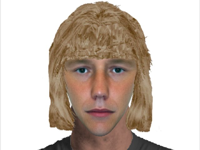 British police sketch of robbery suspect mercilessly mocked by Facebook users – https://t.co/ePtrVYcDK8