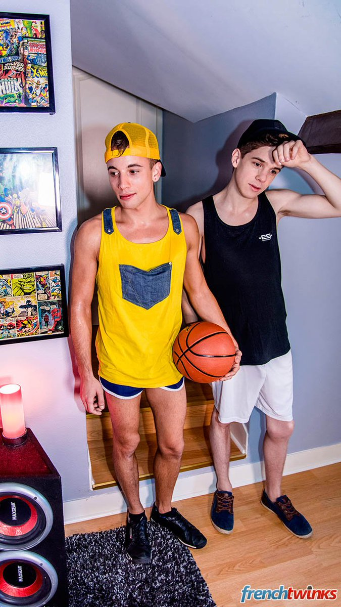 gay french twinks.com