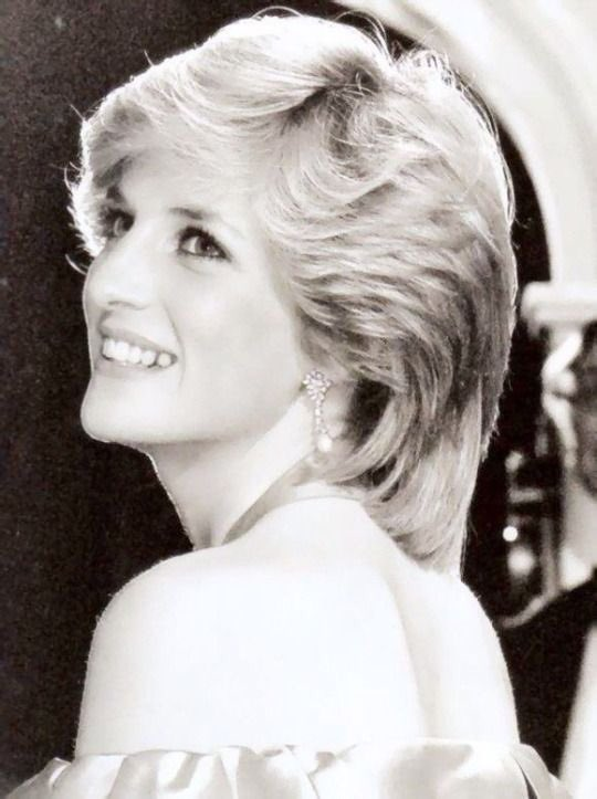 """- \""""  : 1.7.1961 Happy 56th  Birthday princess  Diana always in our hearts ."""