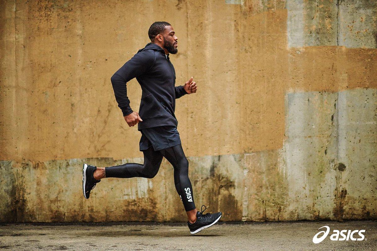 JB Elite™ training shoe drops