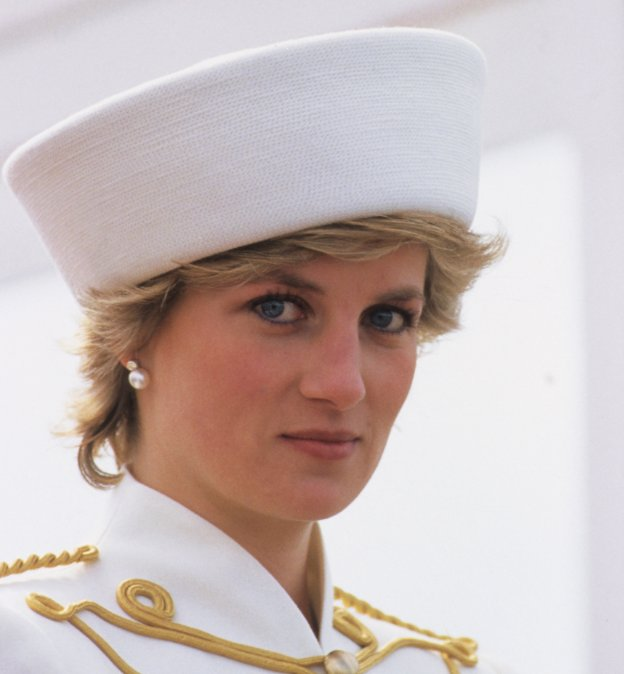 Happy birthday, Princess Diana. The world isn\t the same without you.