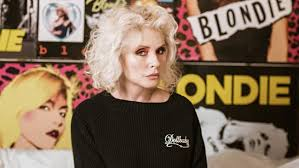 Happy Birthday to the one and only Deborah Harry!!!