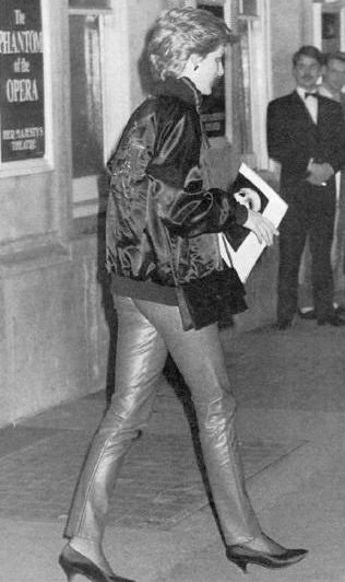 HAPPY BIRTHDAY PRINCESS DIANA!!!!!!!!!!!!!!! GOD, JUST LOOK AT HER--AND SHE\S MERELY LEAVING PHANTOM OF THE OPERA!