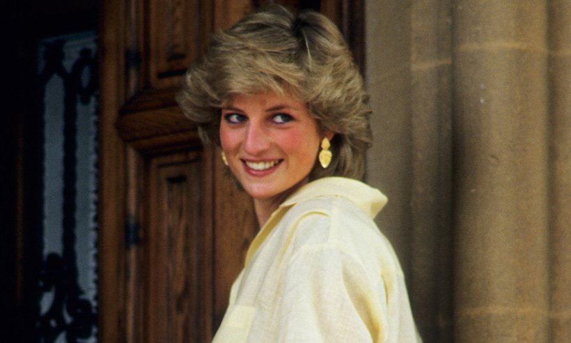 Happy Birthday Princess Diana Forever in our hearts