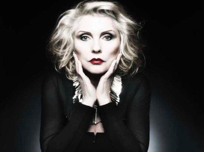 Happy Birthday, Debbie Harry