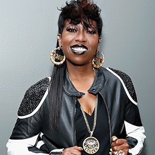 Happy Birthday Missy Elliott!!!